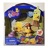 Littlest Pet Shop Series 2 Postcard Pets Hermit Crab