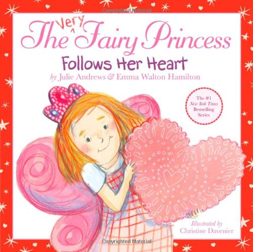 The Very Fairy Princess Books