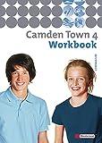 Camden Town - Allgemeine Ausgabe 2005 für Gymnasien: Workbook 4