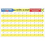 Melissa & Doug Multiplication Write-a-Mat