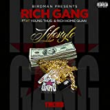 Lifestyle [feat. Young Thug] [Explicit]:  One of the Top Rap Songs Title=