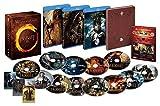 【完全数量限定生産】ホビット トリロジーBOX 3D&2Dブルー...[Blu-ray/ブルーレイ]