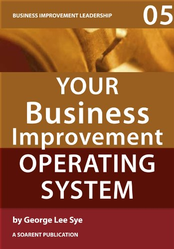 Your Business Improvement Operating System (Business Improvement Leadership)