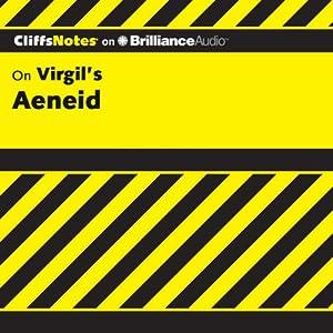 Aeneid: CliffsNotes | [Richard McDougall, Ph.D., Suzanne Pavlos, M.Ed.]