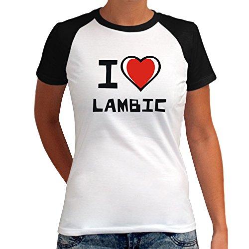 camiseta-raglan-de-mujer-i-love-lambic