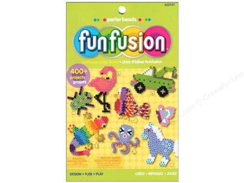 Fun Fusion Idea Book - 1