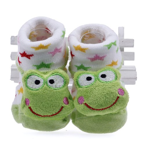 Orien Cute Frog Newborn Baby Boys Girls Indoor