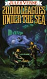 Image of 20,000 Leagues Under the Sea (Tor Classics)