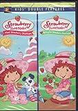 Strawberry Shortcake DVD - Two Pack - Meet Strawberry Shortcake / Spring for Strawberry Shortcake