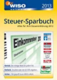 Digital Software - WISO Steuer-Sparbuch 2013 (f�r Steuerjahr 2012) [Download]