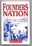 img - for Founders of the nation: A novel book / textbook / text book