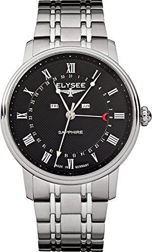 Elysee reloj hombre Monumentum Calendar 77001