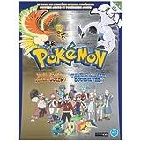 Guide Pokémon HeartGold et SoulSilver