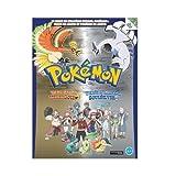 echange, troc Guide Pokémon HeartGold et SoulSilver