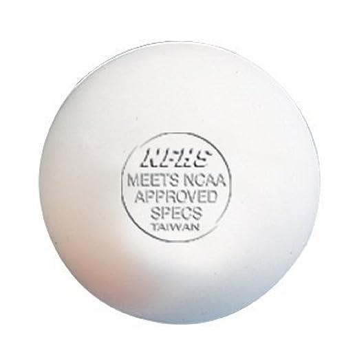 Lacrosse Balls - NCAA NFHS Certified