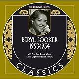 echange, troc Beryl Booker - 1953-1954