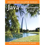 Java for Programmers ~ P.J. Deitel