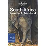 Lonely Planet South Africa, Lesotho & Swaziland (Travel Guide) by Lonely Planet, James Bainbridge, Kate Armstrong and Lucy Corne  (Nov 1, 2012)
