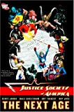 Image of Justice Society of America Vol. 1: The Next Age