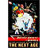 Justice Society Of America Vol. 1: The Next Agepar Geoff Johns