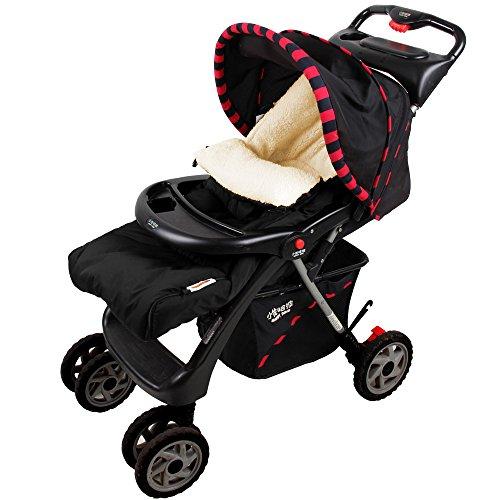 baby fu sack babyfu sack kinderwagen winterfu sack. Black Bedroom Furniture Sets. Home Design Ideas