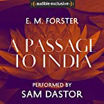 A Passage to India   E. M. Forster