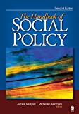img - for The Handbook of Social Policy book / textbook / text book