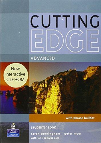 Cutting Edge Advanced Students Pack (Cutting Edge) (New Cutting Edge Advanced compare prices)