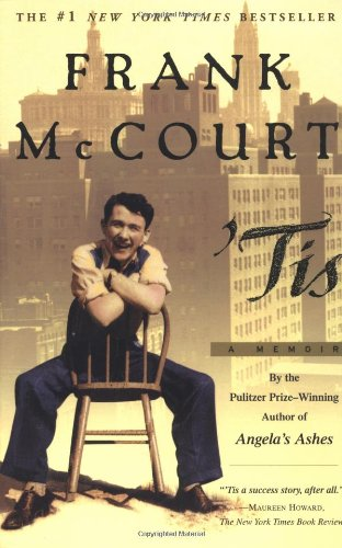 &#039;Tis by Frank McCourt