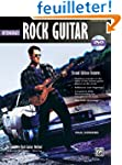 Complete Rock Guitar Method: Intermed...