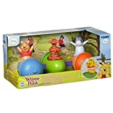 Winnie the Pooh Spin 'n' Play Acorn Train by Tomy 71861