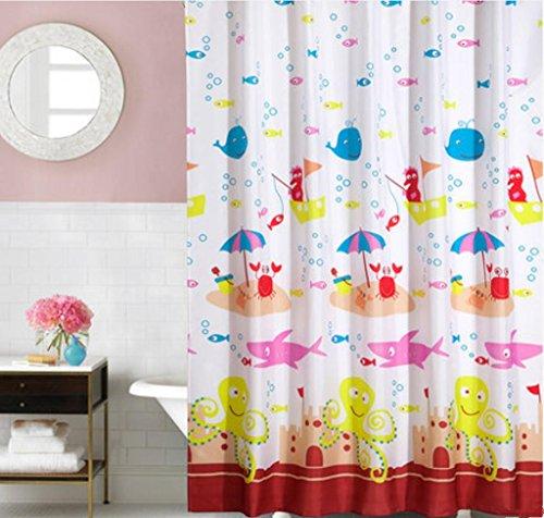 gymnljy-fibra-de-poliester-impermeable-grueso-moho-ducha-cortina-de-bano-cuarto-de-bano-decoracion-d
