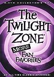 Twilight Zone: More Fan Favorites [Import]