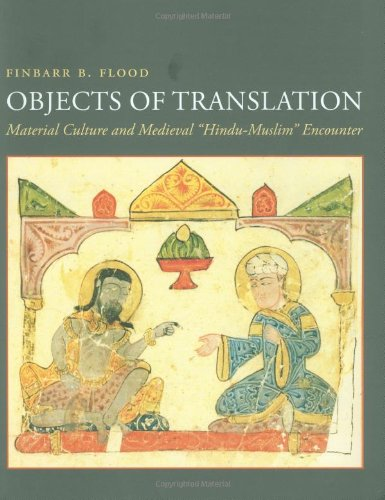 Objects of Translation: Material Culture and Medieval