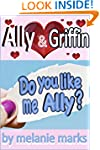 Ally and Griffin (Middle School)