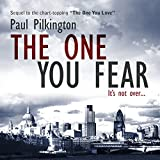 The One You Fear: Emma Holden Suspense Mystery Trilogy, Volume 2
