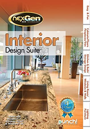 Punch! Interior Design Suite NexGen3 [Download]