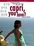 Capri, You Love