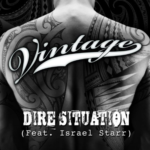 Dire Situation (feat. Israel Starr)