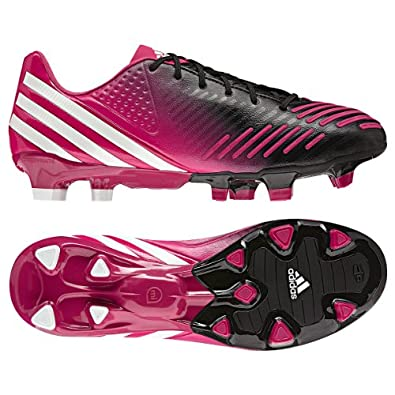 Buy Adidas Women`s Predator LZ TRX Synthetic FG Soccer Cleats by adidas