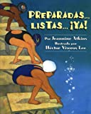 img - for Preparadas, Listas, Ya! (Spanish Edition) book / textbook / text book