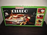 Cluedo The Great Detective Game - Waddingtons 1983