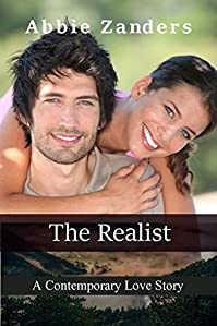 The Realist: A Contemporary Love Story by Abbie Zanders ebook deal
