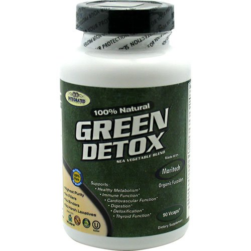Integrated Supplements Green Detox