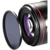 Neewer 58MM Infrared Filter - IR950/950NM - for Canon EOS Rebel T2i + ANY Camera with a 58MM Filter Thread!