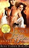 img - for Force of Fire (A Political Thriller) (The Kane Legacy) book / textbook / text book