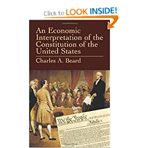 An Economic Interpretation of the Constitution of the United States by