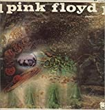 A Saucerful Of Secrets - 1st - VG