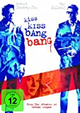 DVD KISS KISS BANG BANG