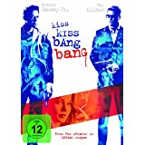 "Kiss Kiss Bang Bangvon ""Robert Downey Jr."""